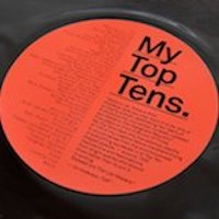 """My Tops Tens"" by Desginer's Republic"